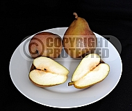 Pear Taylor's Gold
